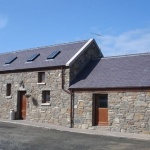 Self catering in the Stables