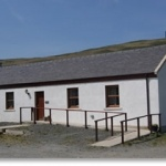 The Byre, self catering holiday cottage