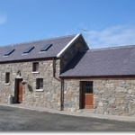 The Stables self catering holiday cottage on Knockaloe Beg Farm