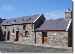 The Stables rebuilt