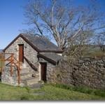 The Bothy, Hotel-style accommodation at Knockaloe Beg Farm
