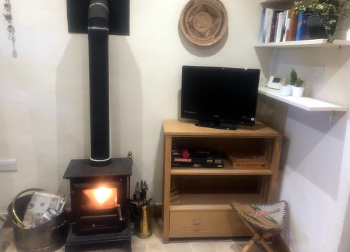 The Tower stove